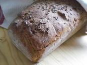 Pâine de secară rusească