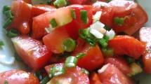 salata rosii ceapa